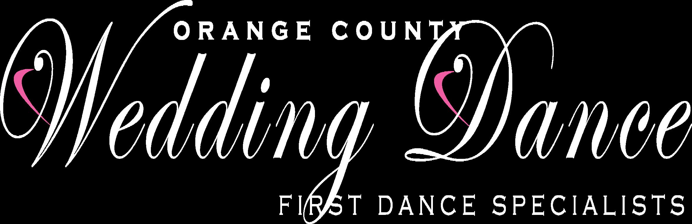 Highest Rated Wedding Dance School In Orange County